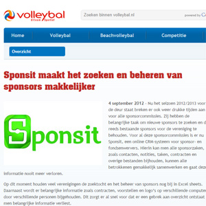 Volleybal.nl